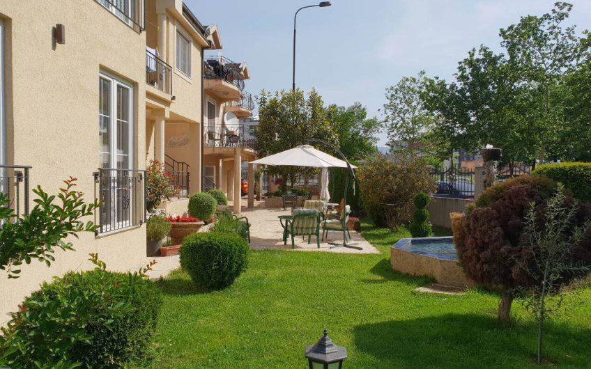 Izdavanje trosoban stan na Zabjelu , Podgorica