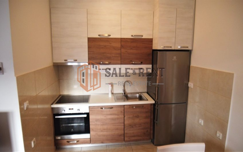 Three bedroom duplex 86m2, behind Delta city, Podgorica