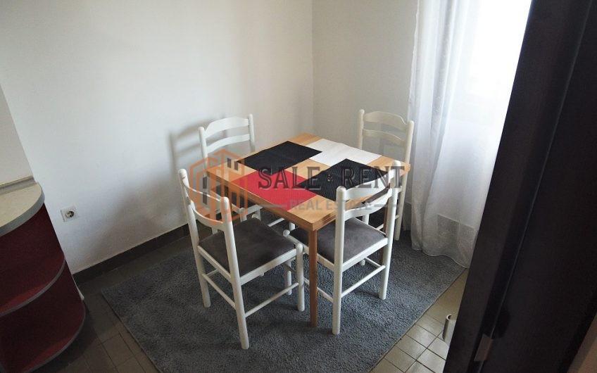 One bedroom apartment 54m2 Block 6, Podgorica