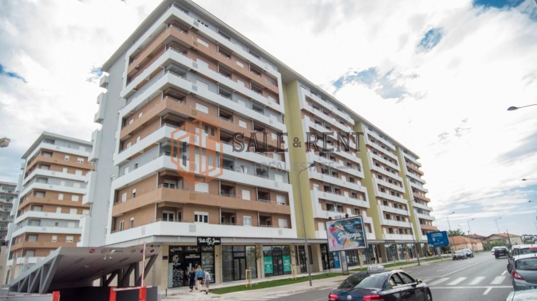 Poslovni prostor 51m2 Central point, Podgorica