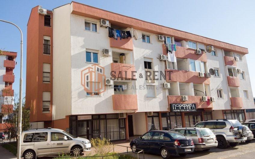 Poslovni prostor 81m2 Krivi Most, Podgorica