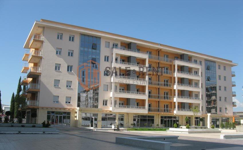 Garsonjera 32.28m2 City kvart, Podgorica