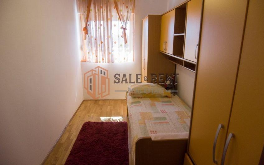 Dvosoban stan 69m2 Preko Morače, Podgorica