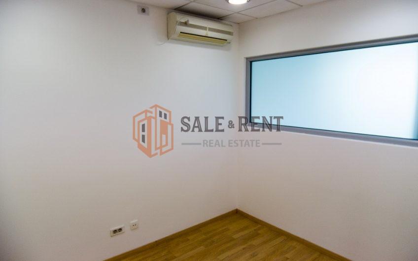 Poslovni prostor 142m2 Preko Morače, Podgorica