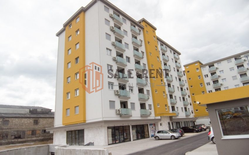 Jednosoban stan 40m2 Zabjelo, Podgorica