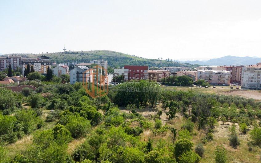 Jednosoban stan 45m2 Zabjelo, Podgorica